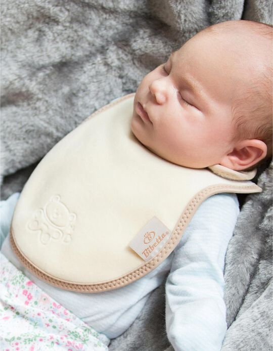 Babete Recém nascido Bibetta