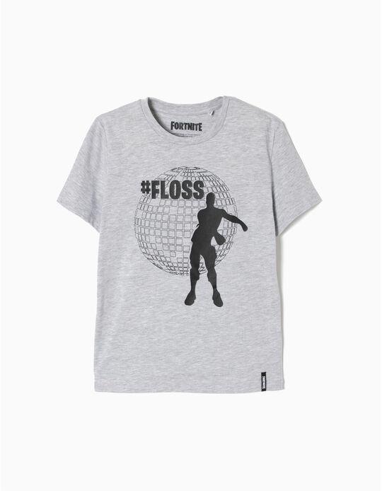 T-shirt Fortnite Dance