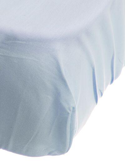 Lençol de Baixo com Elástico 120x60cm Zy Baby 2 unid.
