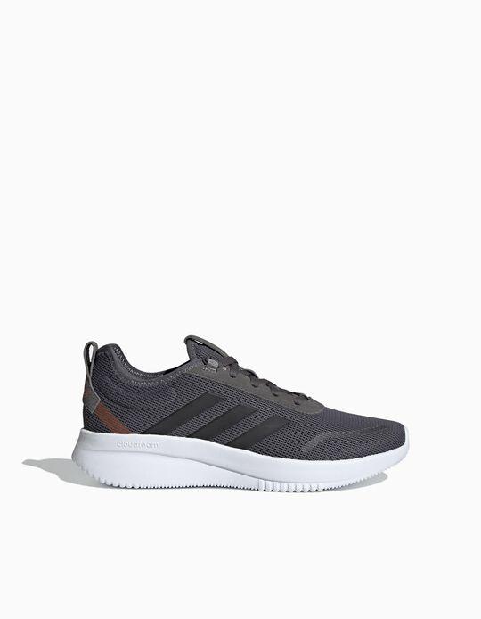 Sapatilhas Adidas Lite Racer, Homem, Cinza