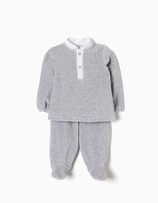 Pijama Combinado