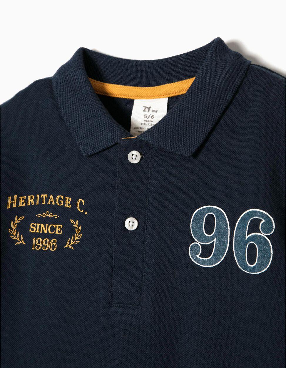 Polo Vintage