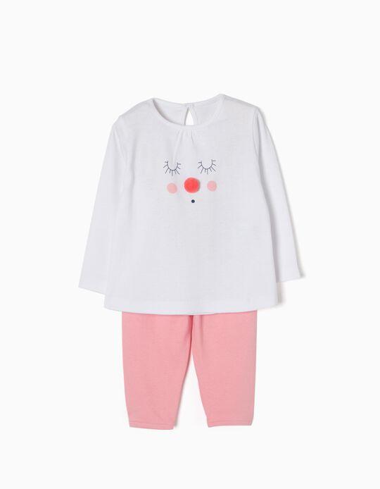 Pijama Pompom