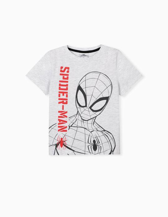 T-shirt para Menino, Marvel