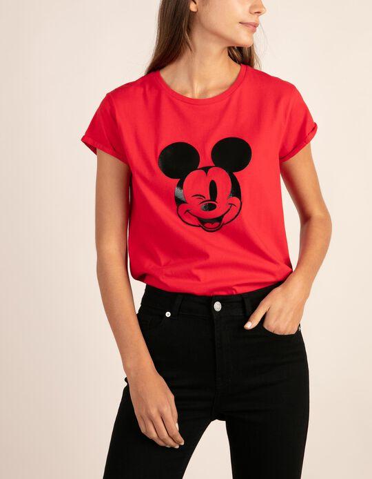 T-shirt Rato Mickey