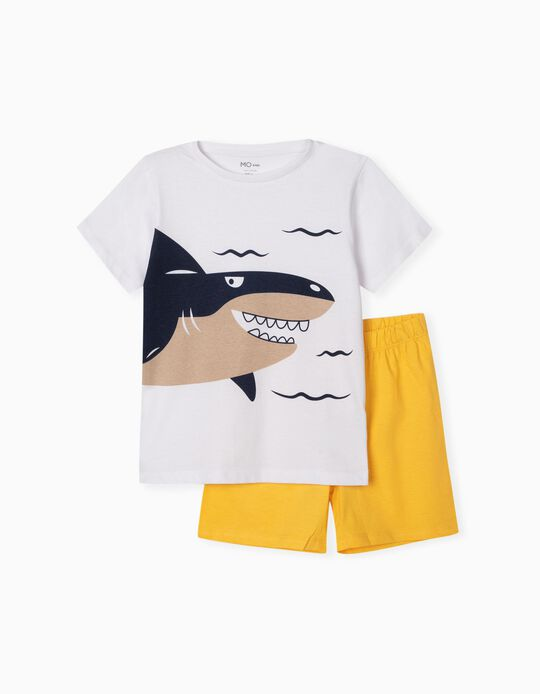 Pyjamas for Boys, 'Shark'