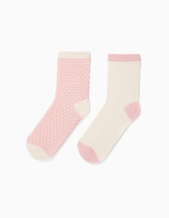 Assorted Socks, Pack of 2 Pairs