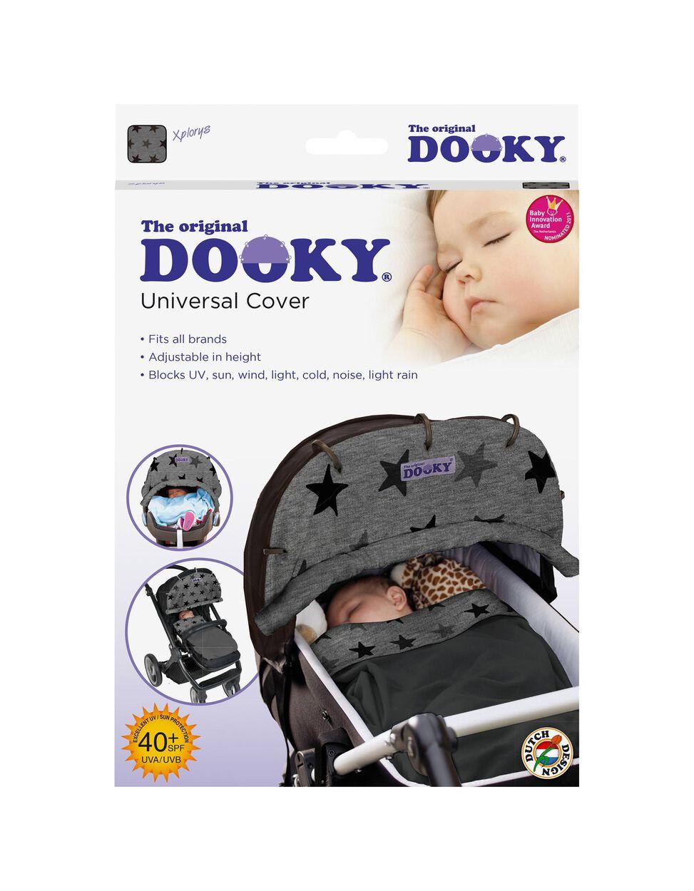 Forra Universal Dooky