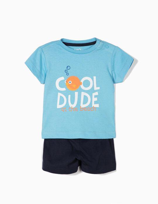 Conjunto Cool Dude