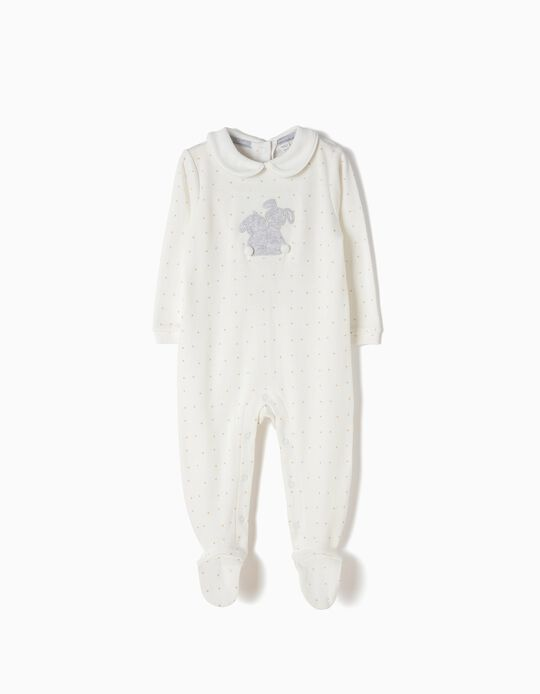 Babygrow Best Friends Branco