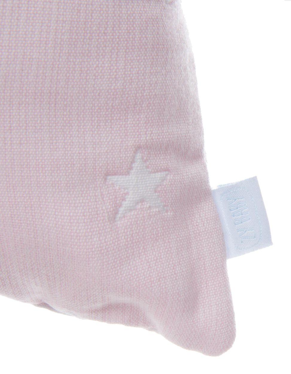 Almofada Decorativa Stars Zy Baby