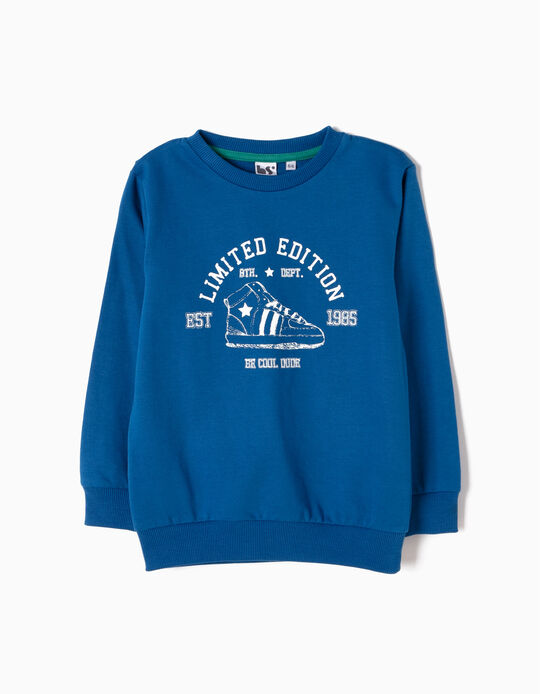 Sweatshirt Limited Edition