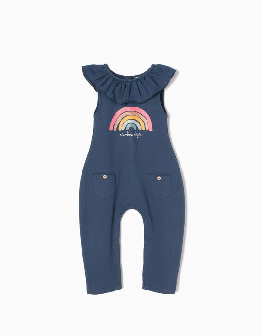 Blue Rompers, Rainbow Days