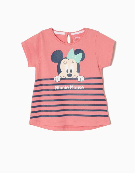 T-shirt Little Sailor Minnie