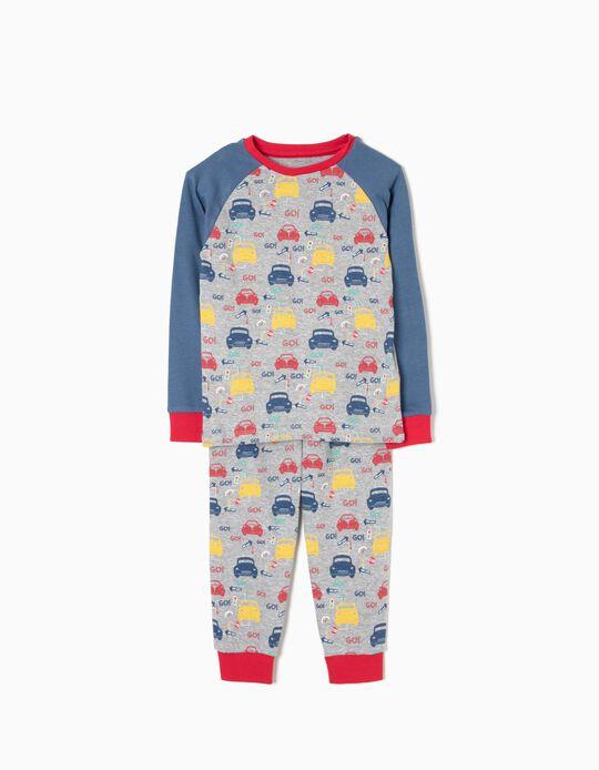 Pijama Cars