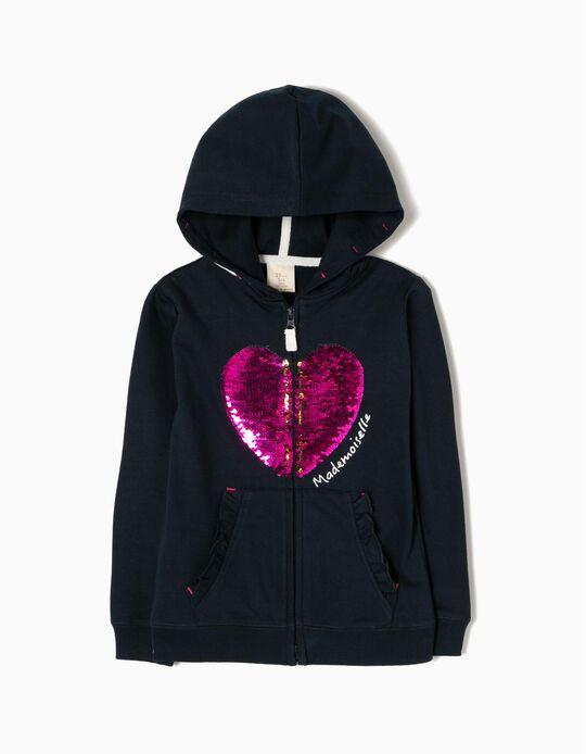 Casaco Heart