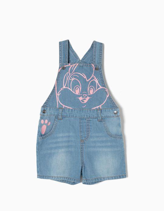 Macacão Lola Bunny
