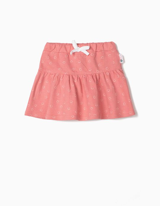 Fleece Skirt, Organic Cotton, Babies