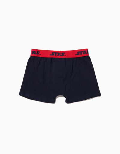 Pack 2 Boxers Star Wars