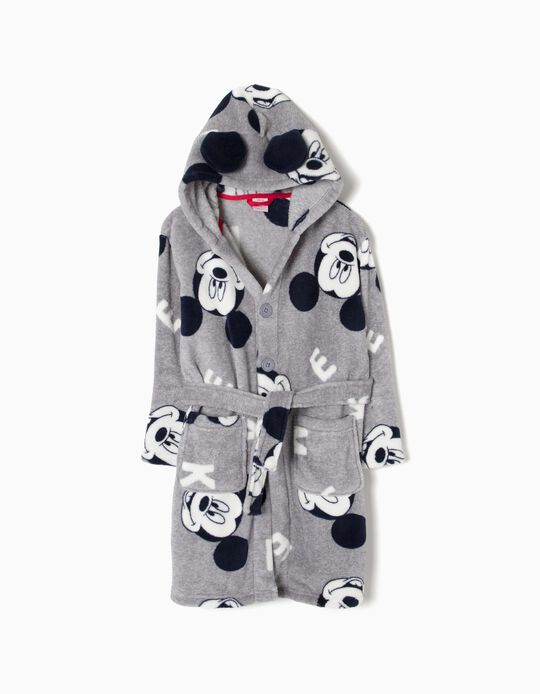 Mickey Bathrobe