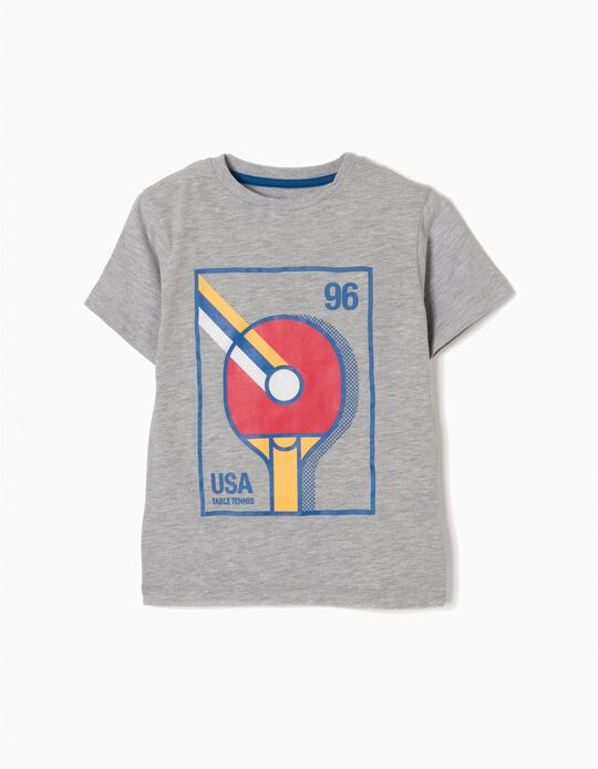 T-shirt Table Tennis