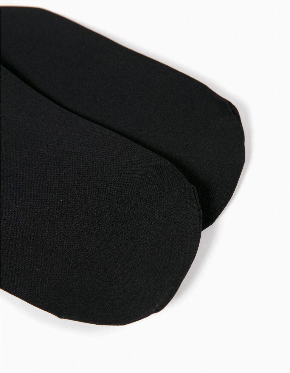 Collants preto