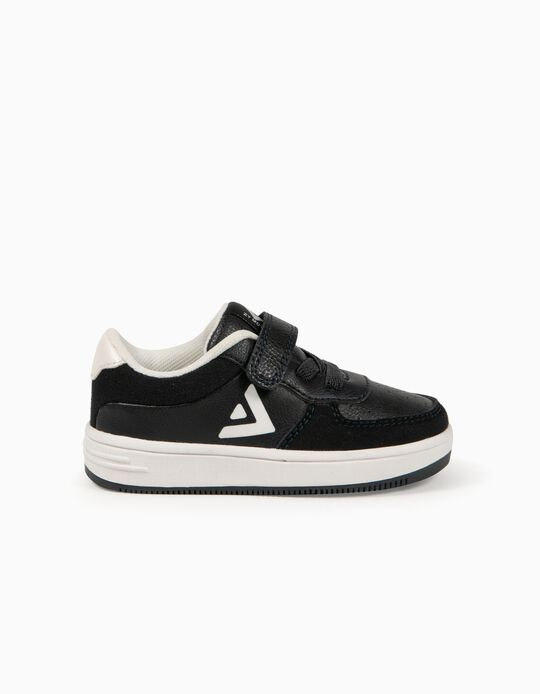 Trainers for Baby Boys, 'ZY Move', Dark Blue