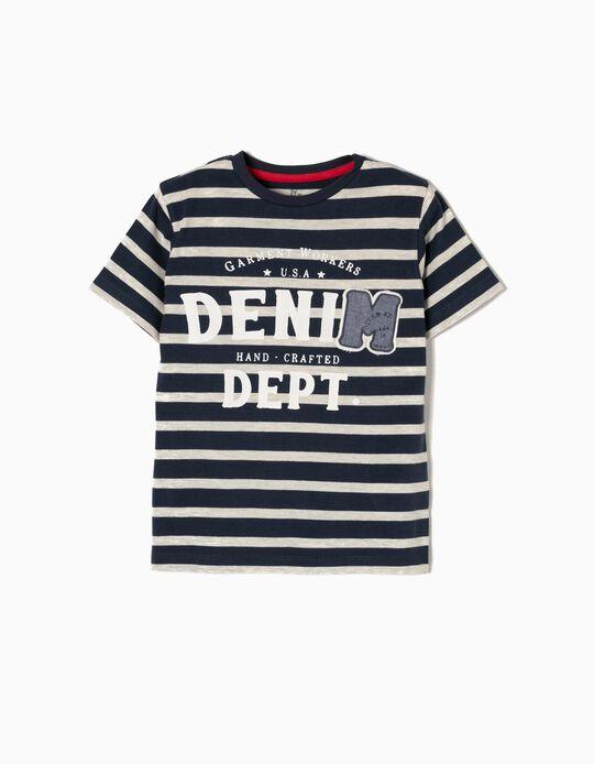 T-shirt Rsicas