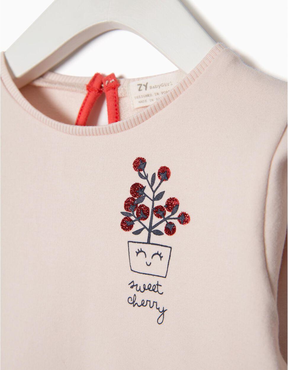 Sweatshirt Sweet cherry