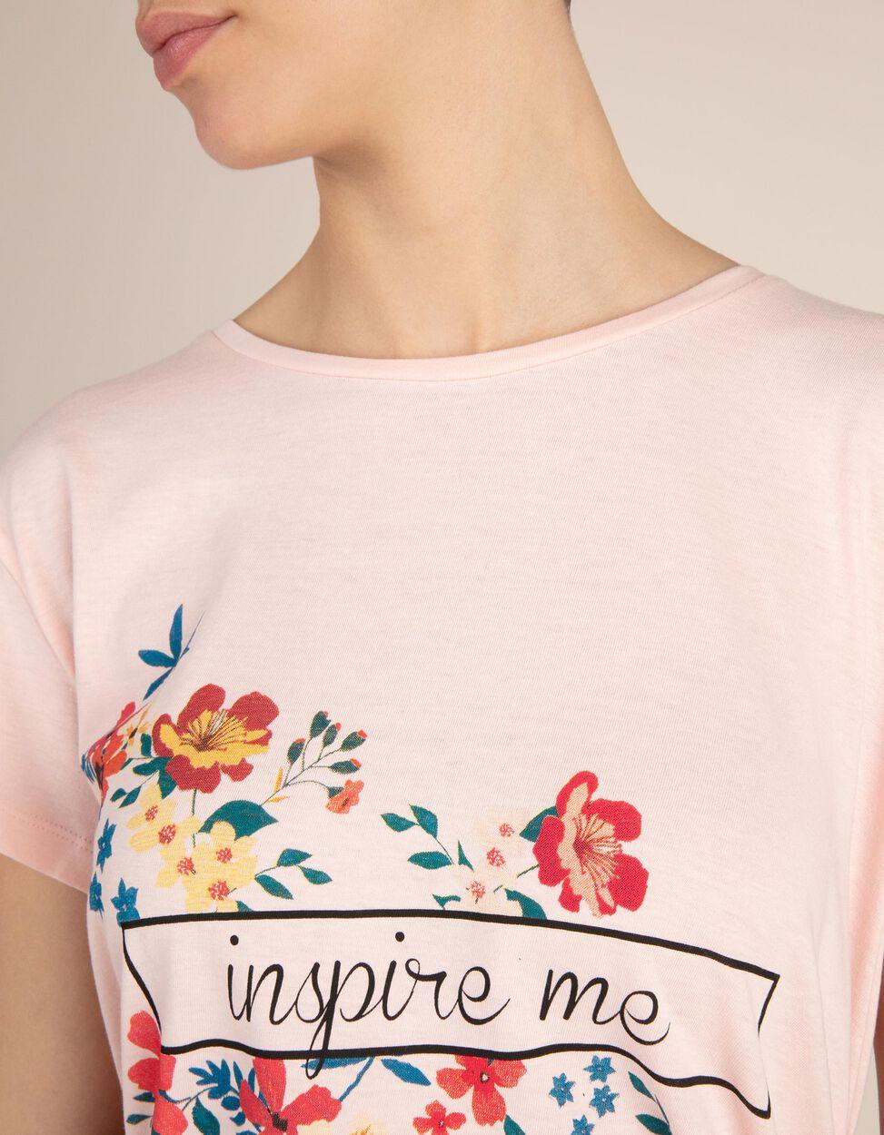 T-Shirt Inspire Me