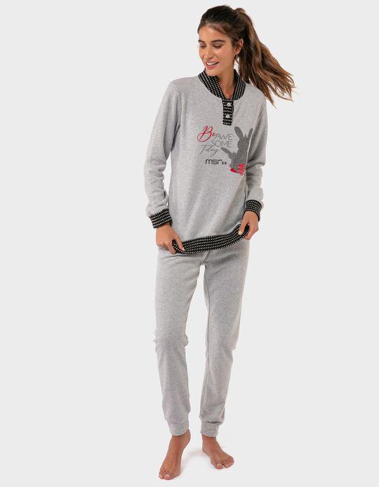 Pyjamas, Be Awesome
