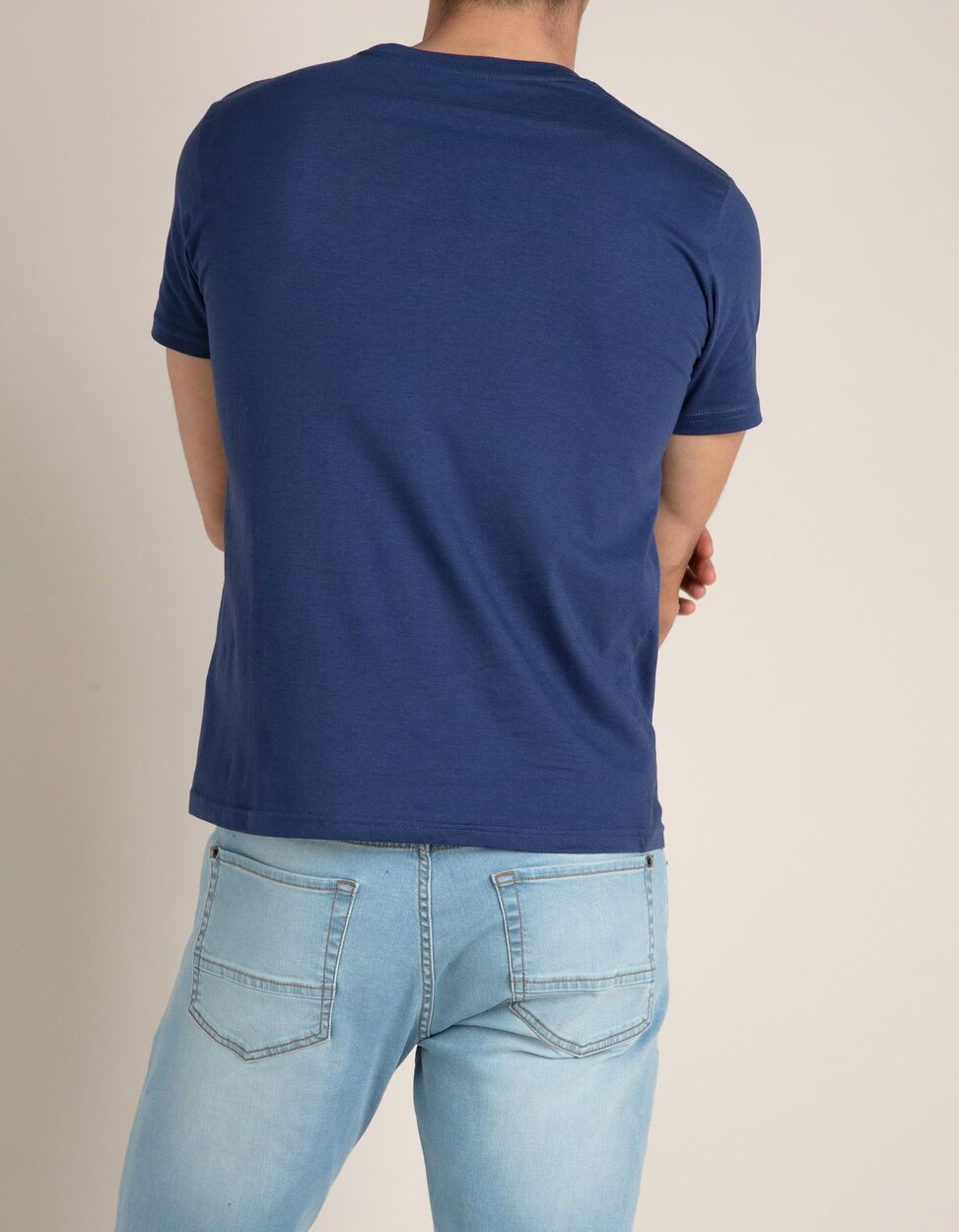 T-Shirt La Vie En Bleu
