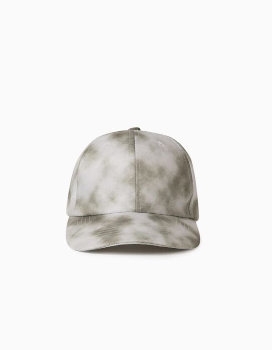 Cap for Boys, 'Tie-Dye'