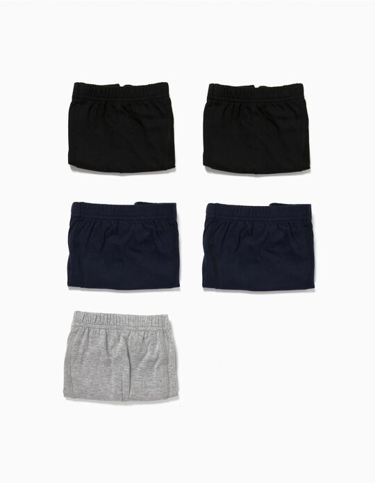 Pack of 5 Boxer Shorts
