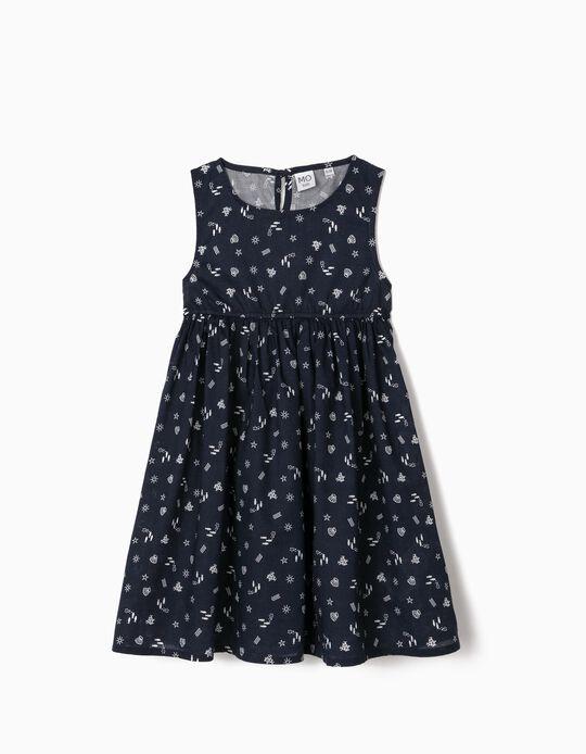 Vestido Leve para Menina