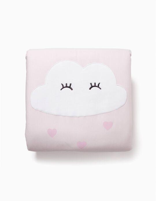 Edredão Cloud 118x58 Zy Baby