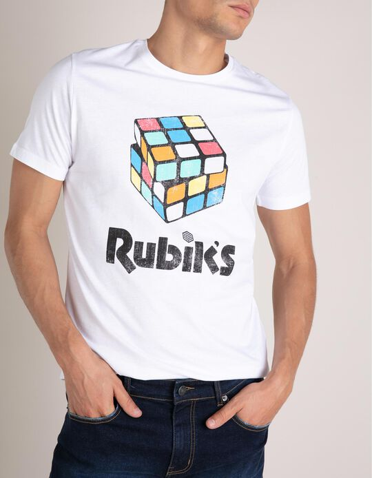 T-Shirt Rubik's