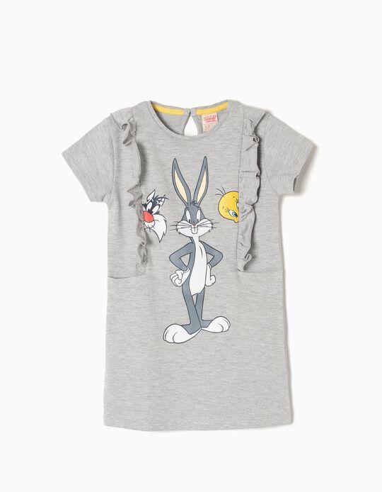 Vestido Looney Tunes
