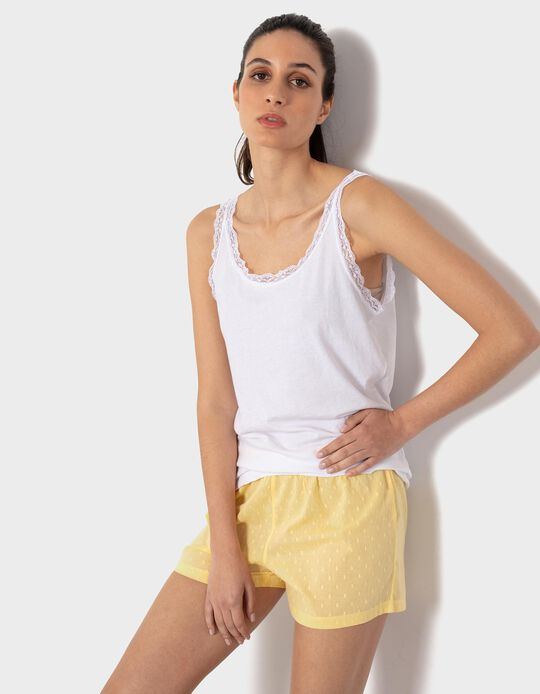 Cotton Pyjamas, Women