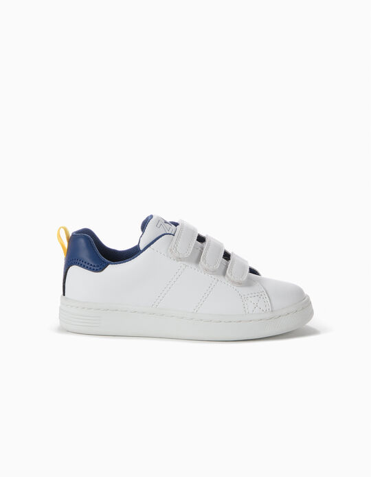 Two-Tone Trainers