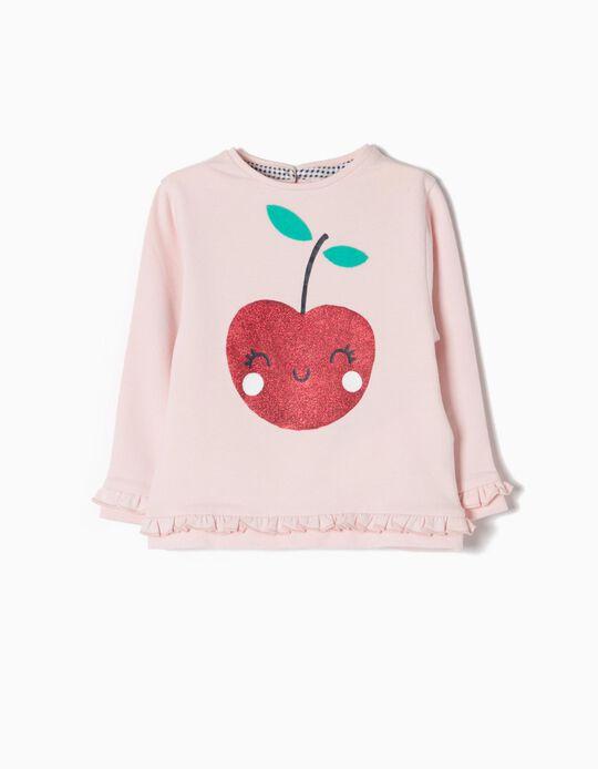 Sweatshirt La Pomme