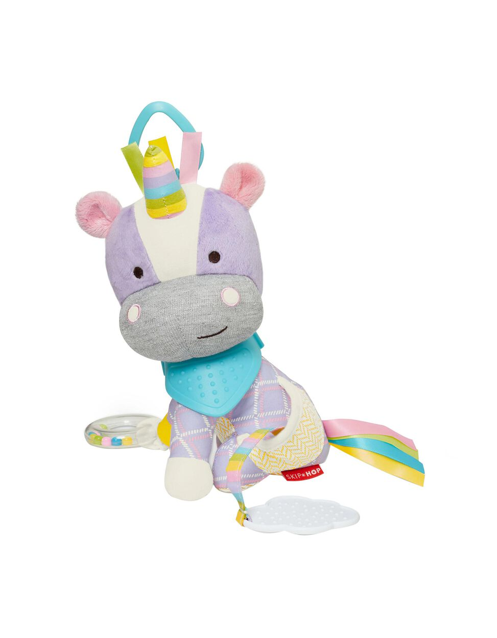 Brinquedo Buddies Unicorn Skiphop