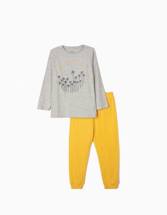 Pyjamas for Children, 'Palm Trees'