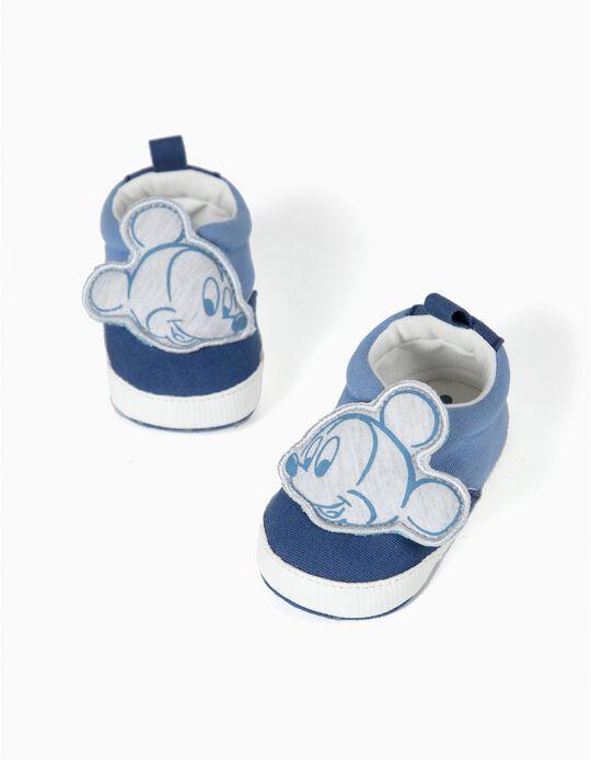 Sapatilhas pre-walker Mickey