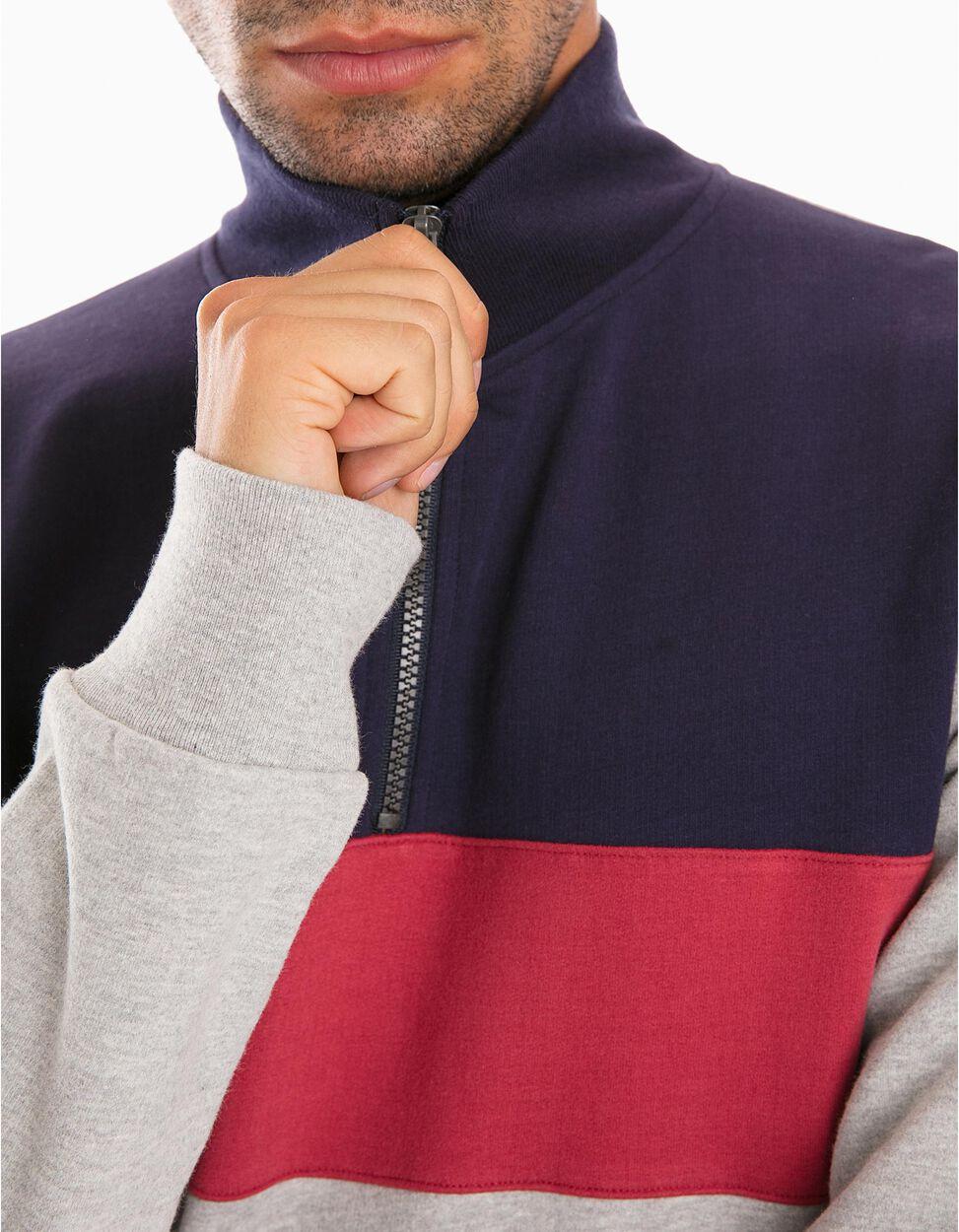 Camisola Cardada