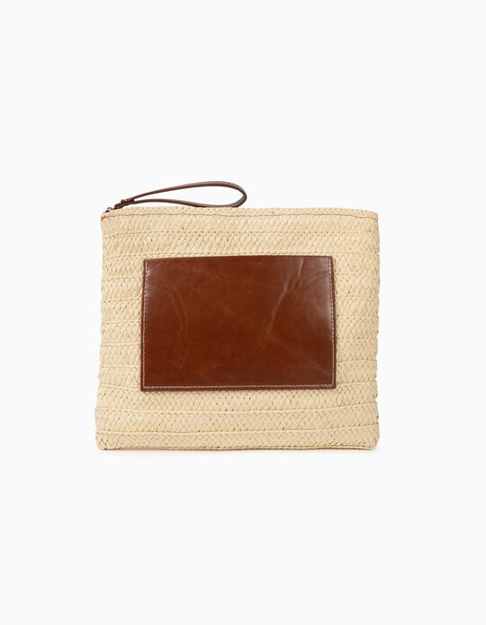 Straw Clutch, Women