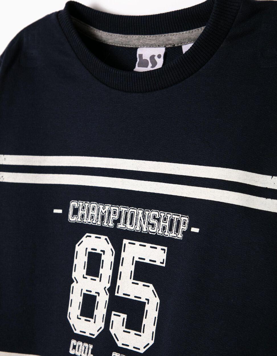 Conjunto Jogging Championship 85