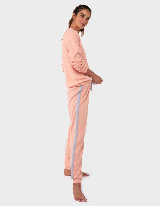 Jersey Knit Pyjamas