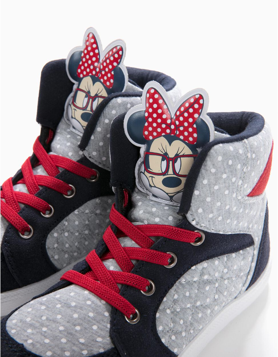 Sapatilhas Minnie