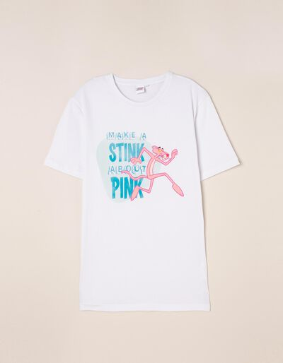 T-Shirt The Pink Panther